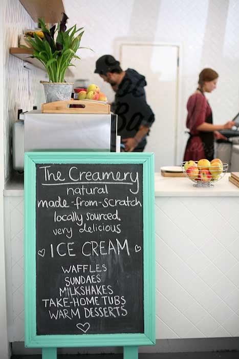 Malte Shoppe, ice cream zombies