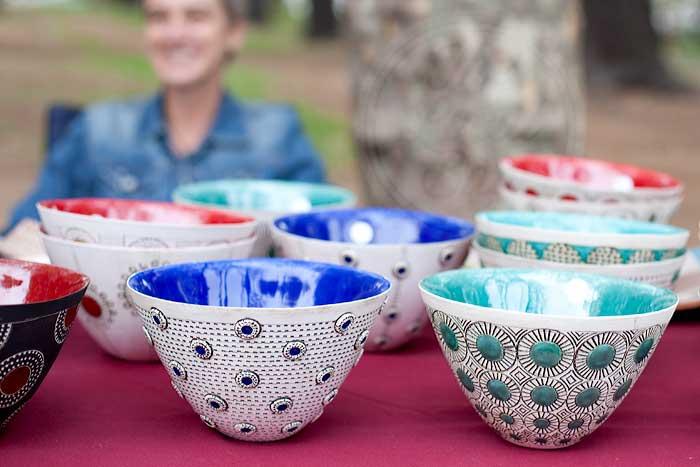 Sally Louw Ceramics